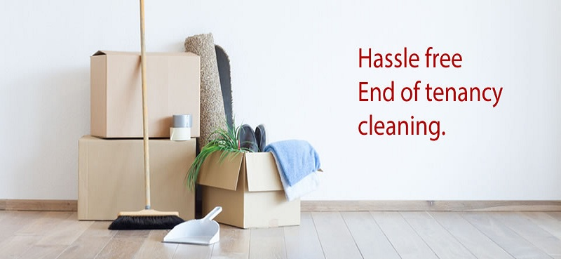End of Lease Cleaning Guide for All Tenants - Bond Cleaning Sunshine Coast